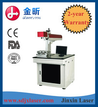 Laser Marking Machine Price Fiber CNC 20W 30W Hot Sale Best Price And Beautiful Shape And Artful Design Easy To Take With