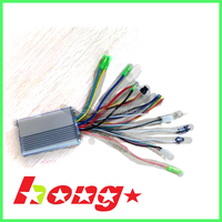Bldc Motor Controller For Equivalent Dc