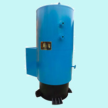 Big Production Ability LDR WDR Industrial Vertical Electric Steam Boilers Generator Water Heater