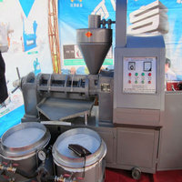 Engine Coconut Oil Extractor 6YL-95A