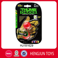 China wholesale finger yoyo ball with LED for decompression