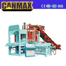 big hollow block machine / small investment concrete block machine / gypsum block machine