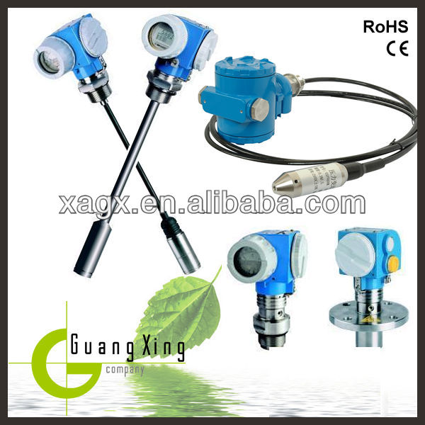 GXPS electronic Water level sensor with alarm