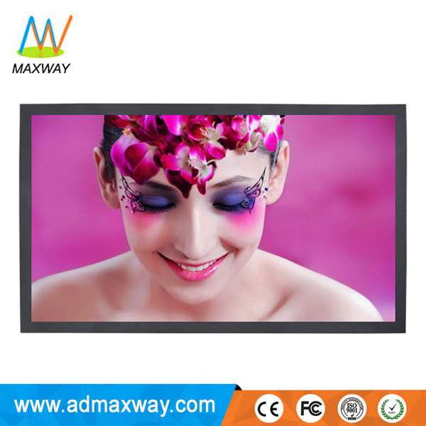 Flat Screen Slim LCD Tft 42 Inch Monitor With VGA HDMIed Rca BNC Input