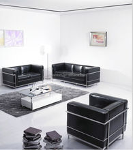 new products furniture leather living room guangzhou sofa S01143