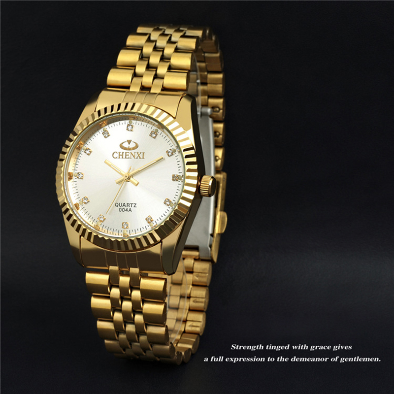 Quartz watches men japan movt with stainless steel back wrist mens watch buy mens watch for Celebrity quartz watch japan movt