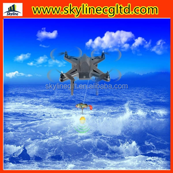 2015 professional outdoor high speed gps rc drone helicopter with wifi 1080p hd video for fishing