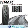 Truck used truck tyre 11R22.5 with DOT certificate for US market