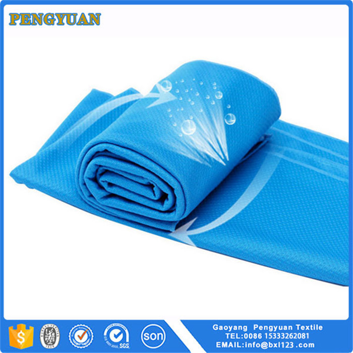 dog pet pva cooling towel