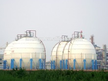 high quality oxygen storage tank made in China