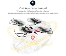 RC hexacopter X8HW WIFI FPV Real-time 2.4Ghz 6 Axis Gyro Headless Quadcopter Drone with HD Camera