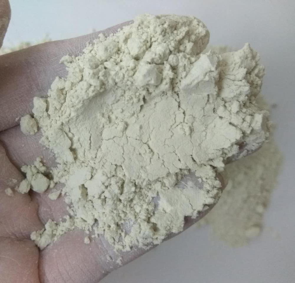 High purity montmorillonite clay Bentonite