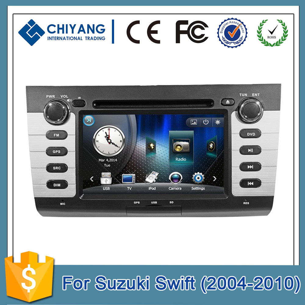 Newest 7 Inch Car GPS Navigator WINCE with DVR Built-in 32G Flash GPS AVin Bluetooth Gps Navigation