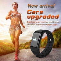 New design best selling X7 heart rate monitor smart bracelet Heart Rate Monitor Best quality promotional