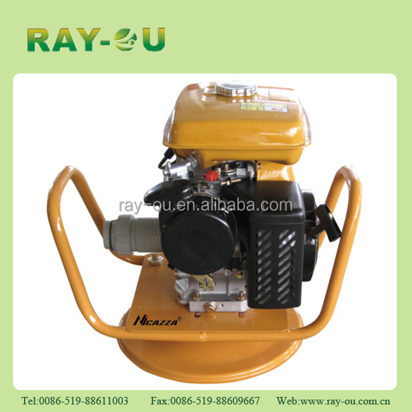 Factory Direct Sale High Efficiency Light Weight Robin Concrete Vibrator
