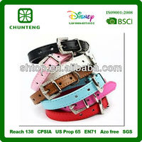 2013 Hot Selling!! dog collars and leashes