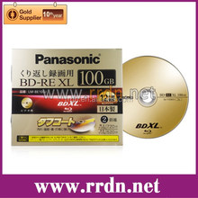 Panasonic LM-BE100J BD-RE Blank disc