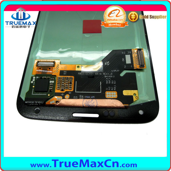 Fast Shipping for Samsung Galaxy S5 LCD Assembly, for Galaxy S5 LCD With Digitizer, for Samsung S5 LCD With Touch Screen