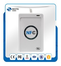 Android 13.56mhz NFC contactless Smart Card /access control door reader --ACR122U-A9