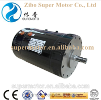 7.5kw 72v Electric Car Dc Motor As Well As Conversion Kit