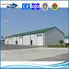 High Strength Bolt Prefabricated Steel Structure Building For Garage