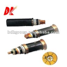 BS5467 Armored power kabel