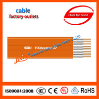 HXELEVATOR-BP Elevator Parts flexible flat cable /Electric Components/ Elevator Cable