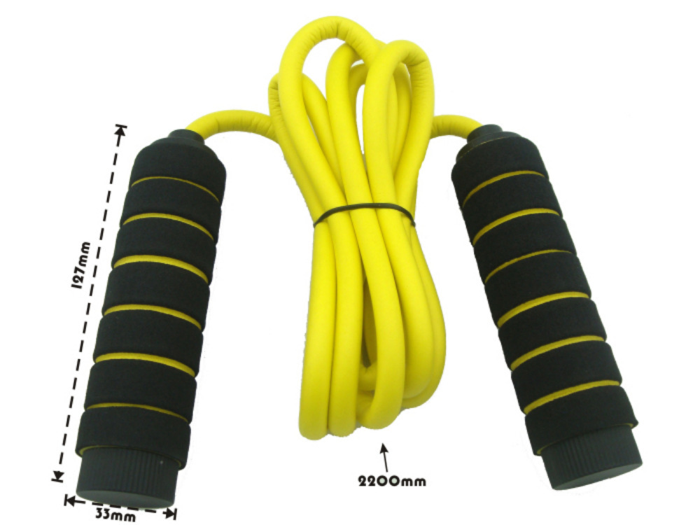 chinese manufacturer jump ropes/cheap wholesale elastic jumping rope