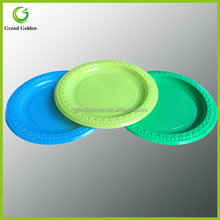 Multi Color Disposable Plastic Food Fruit Packing Tray