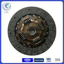 Auto parts clutch kits clutch disc and cover 41100-23040 used for Hyundai car