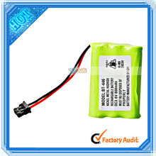 Wireless Phone BT-446 800mAh 3.6V Ni-MH Battery Pack (88007457)