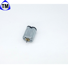 TF-M11F-08150 Brush Motor For Toy Car Motor