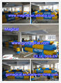 High Quality Inflatable Tank for Water Ball