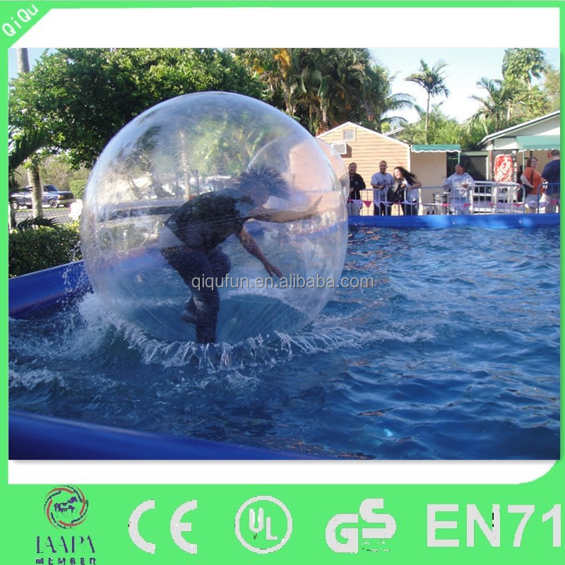 Inflatable Water Walking Roller/Bumper Ball Games/Bubble Soccer Ball