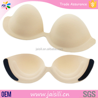 Wholesale Bra with No Panty Funny Magic Girl Tube Sexy Bra