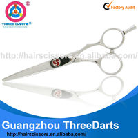 Hot Sales Beauty Salon Equipment Stainless Steel 440C Professional Barber Scissors/Hair Scissors