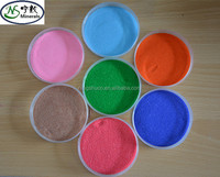 Colorful Sand Sand Art Supplies Decorative Sand