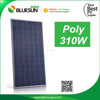Poly 310watt good quality 310w cheap pv solar panel for india market