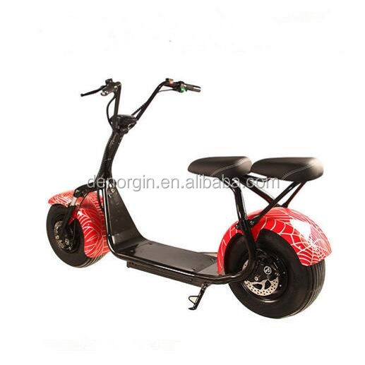 2018 Popular big wheel electric bike parts 1000w 1500w chinese electric chopper motorcycle