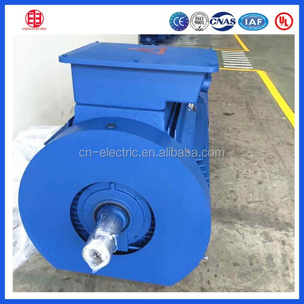 Shanghai Fortune Industry Co., Ltd. electric inverter motor price