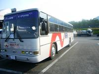 second hand used buses,kia,hyundai and daewoo avaiable