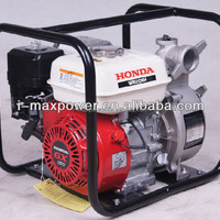 2 3 4 Honda Water Pump