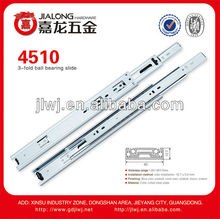 ball bearing drawer slides soft close
