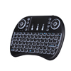 Cheap Backlit 2.4G i8 Wireless Mini Keyboard for Smart TV Android Box Windows PC Game