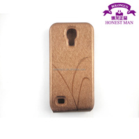electric pressure flip cover phone case for samsung galaxy s4 mini hard case hot selling favorable price