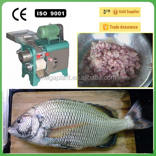 Automatic fish deboning machine price for sell