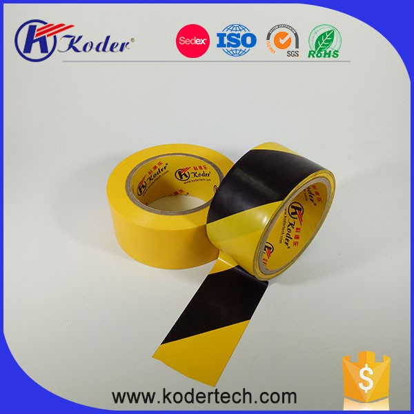 China Free Samples Wonder PVC electrical tape