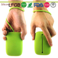 Promotional gift silicone coin case silicone key case