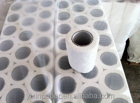 Factory direct toilet roll tissue paper