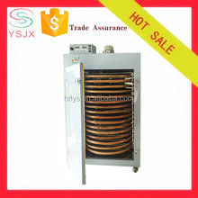 piece fruit and vegetable drying machine